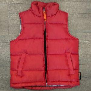 Kid's Weatherproof Vest